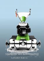 Культиватор бензиновый Viking HB 585 62410113920